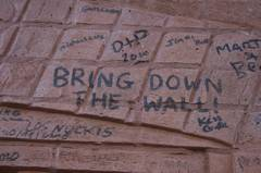 Belfast ___ Peace Wall ___ _quot_Bring down the wall__quot_.jpg