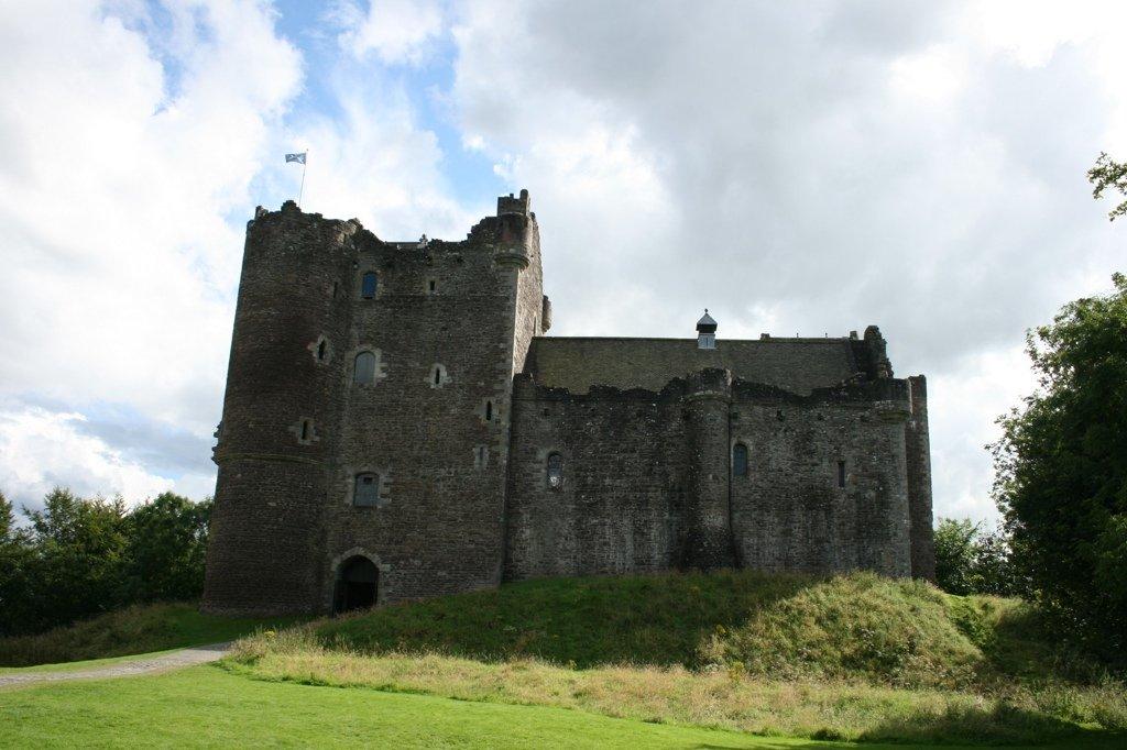 Monty Python III: Doune Castle