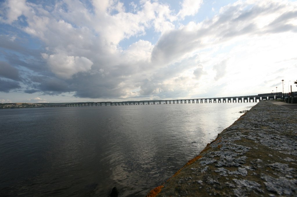 Wonders of Engineering Day – Tay Bridge